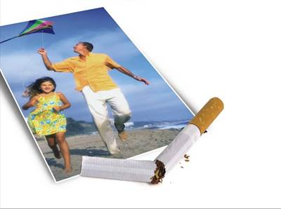 Le docteur komarovsky cesser de fumer